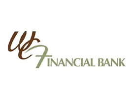WCF Financial Bank